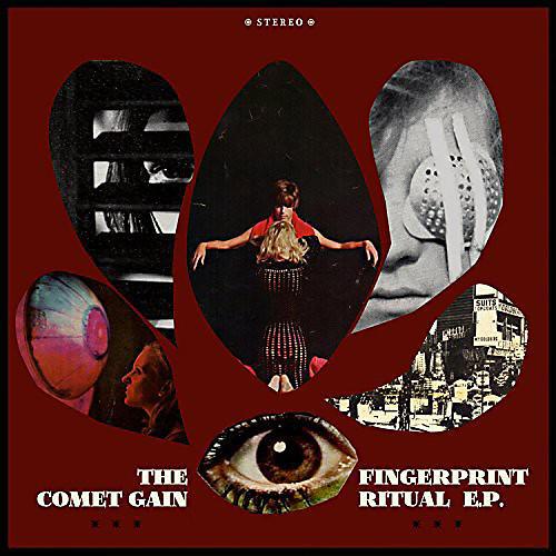 Alliance Comet Gain - Fingerprint Ritual