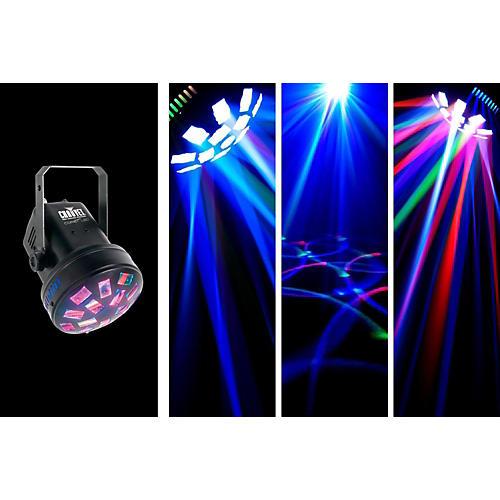 CHAUVET DJ Comet LED