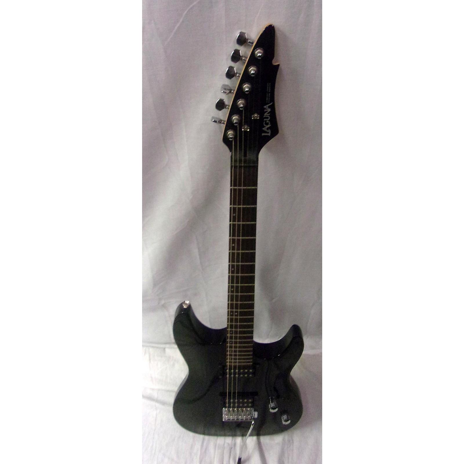 Laguna Comfort Carved Custom Solid Body Electric Guitar