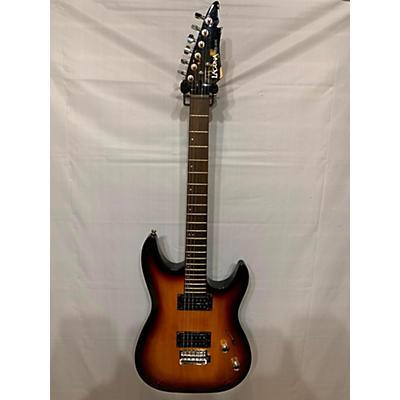Laguna Comfort Solid Body Electric Guitar