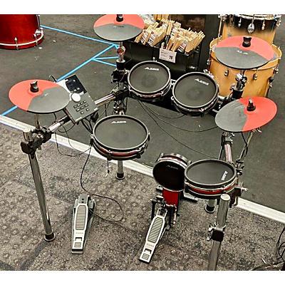 Alesis Command X Electric Drum Set