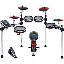 Open BoxAlesis Command X Mesh-Head Electronic Drum Set