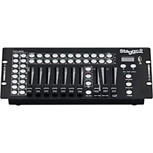 Stagg Commandor 10-1 DMX Lighting Controller