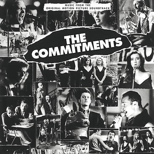 Alliance Commitments (Original Soundtrack)