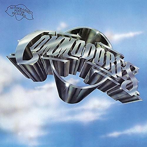 Alliance Commodores - Commodores