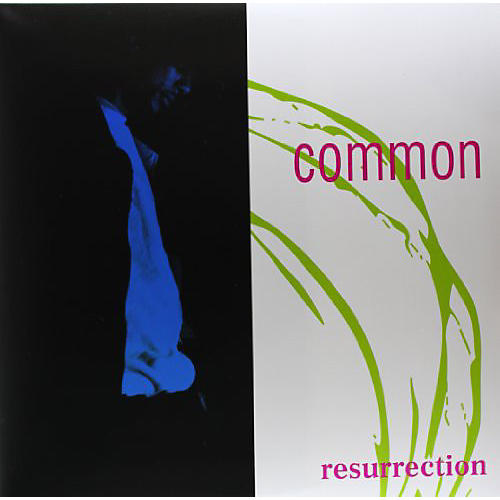 Alliance Common - Resurrection