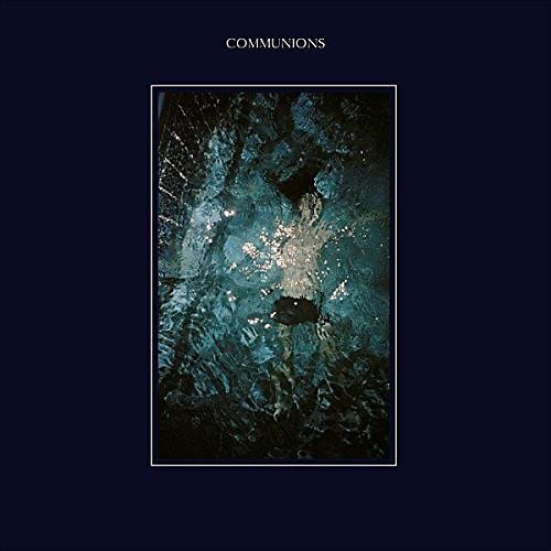 Alliance Communions - Blue