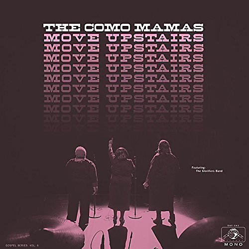 Alliance Como Mamas - Move Upstairs