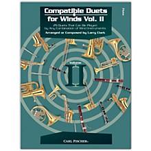 Carl Fischer Comp Duets Winds Vol 2 - Flute
