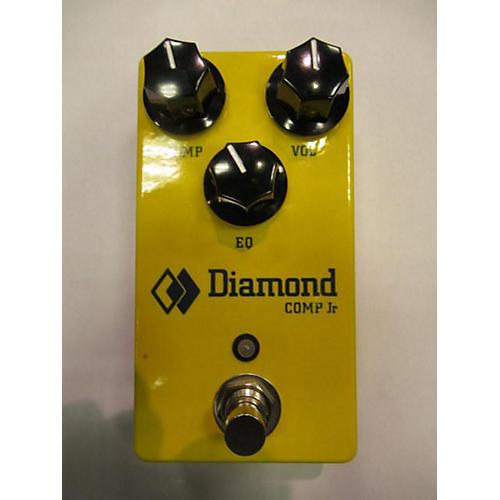 DIAMOND PEDALS Comp Jr. Effect Pedal