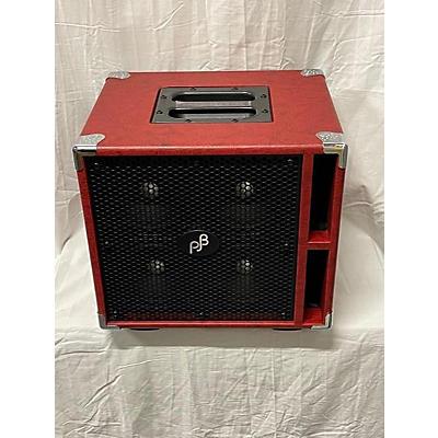 Phil Jones Bass Compact-4 Bass Cabinet