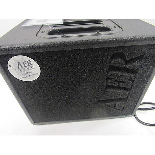 AER Compact 60 60W 1x8 Acoustic Guitar Combo Amp