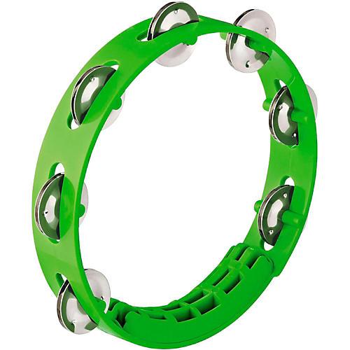 Nino Compact ABS Plastic Handheld Tambourine