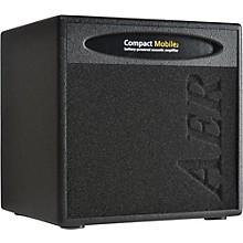 Open BoxAER Compact Mobile CPM-AKKU Acoustic Guitar Combo Amp