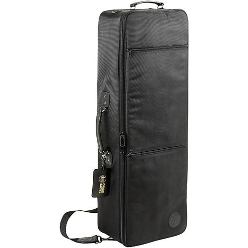 Gard Compact Tenor Saxophone Gig Bag Synthetic with Leather Trim