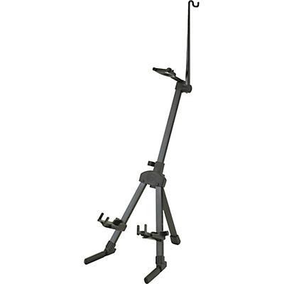 K&M Compact Violin/Viola Stand
