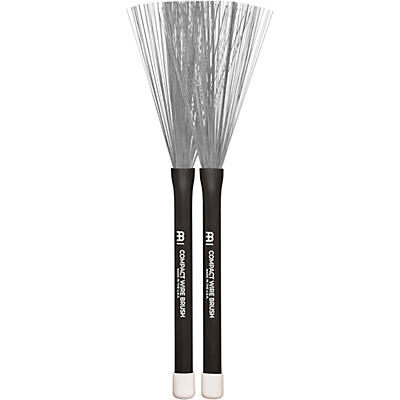 Meinl Stick & Brush Compact Wire Brushes