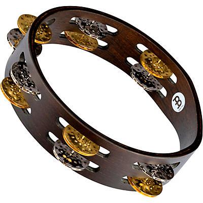 Meinl Compact Wood Tambourine