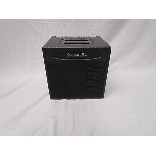 AER Compact XL 200W Acoustic Guitar Combo Amp