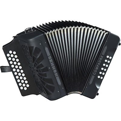 Hohner Compadre EAD Accordion