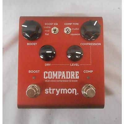 Strymon Compadre Effect Pedal