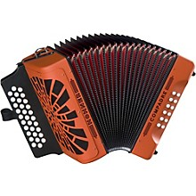 Hohner Compadre GCF Accordion