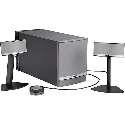 Bose Companion 8 Multimedia Speaker System