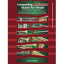 Carl Fischer Compatible Christmas Duets for Winds: