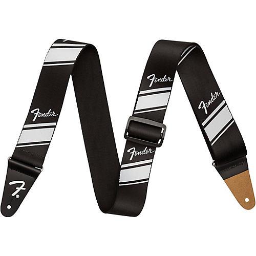 Fender Competition Stripe Guitar Strap