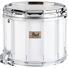 Competitor High-Tension Marching Snare Drum Midnight Black 13 x 11 in. High Tension