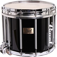 Competitor High-Tension Marching Snare Drum Midnight Black 14 x 12 in. High Tension