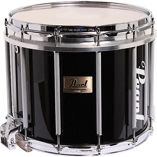 Pearl Competitor High-Tension Marching Snare Drum