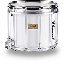 Competitor High-Tension Marching Snare Drum White 14 x 12 in. High Tension