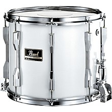 Competitor Traditional Snare Drum 13 x 9 in. White