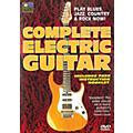 Music Sales Complete Electric Guitar Music Sales America Series DVD Written by Mel Reeves thumbnail