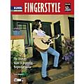 Alfred Complete Fingerstyle Guitar Method Beginning Fingerstyle Guitar thumbnail