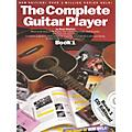 Music Sales Complete Guitar Player Book 1 with CD (New Edition) thumbnail