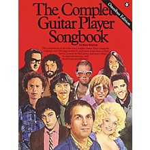 Music Sales Complete Guitar Player Tab Songbook Omnibus Edition