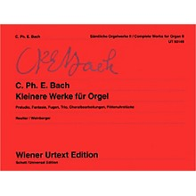 Carl Fischer Complete Organ Works Vol.2 (Book)