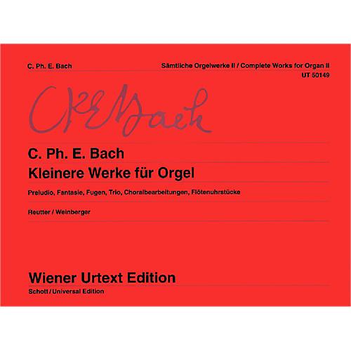 Carl Fischer Complete Organ Works Vol.2 (Book)
