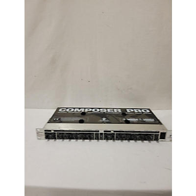 Behringer Composer Pro Compressor