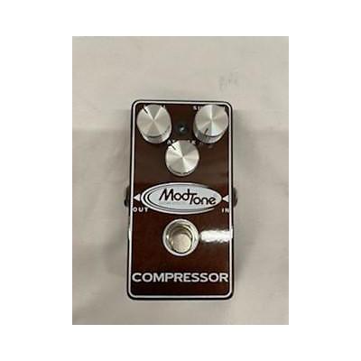 Modtone Compressor Effect Pedal