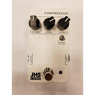 JHS Pedals Compressor Effect Pedal
