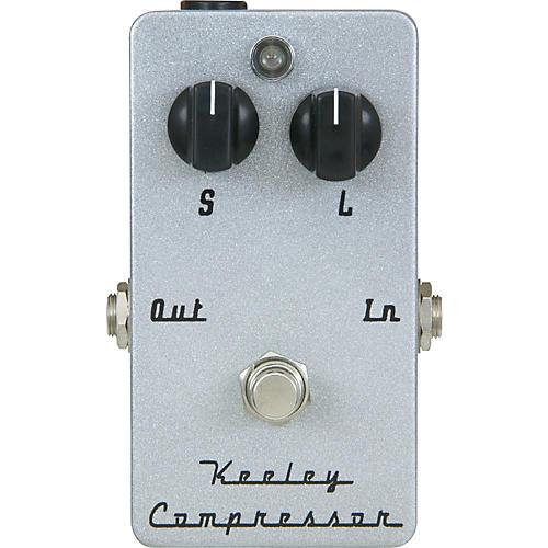 Keeley Compressor Guitar Effect Pedal