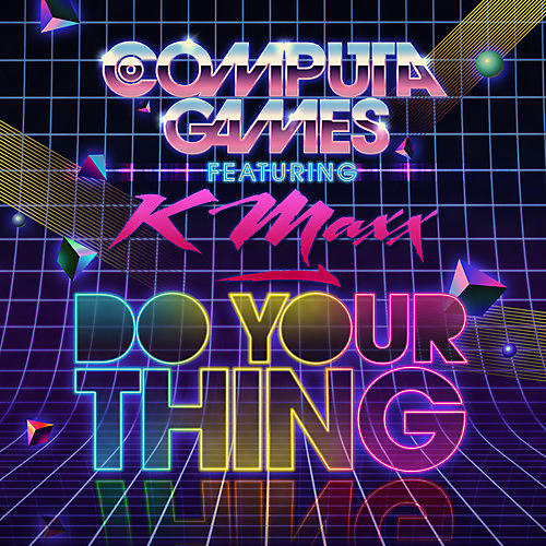 Alliance Computa Games - Do Your Thing / Feel Right 2Nite