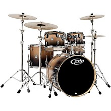 Concept Birch 5-Piece Shell Pack Natural to Charcoal Fade