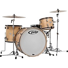 Concept Classic 3-Piece Shell Pack with 26 in. Bass Drum Natural/Walnut
