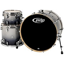 "Open Box PDP by DW Concept Maple 3-Piece Shell Pack with 24"" Bass Drum"