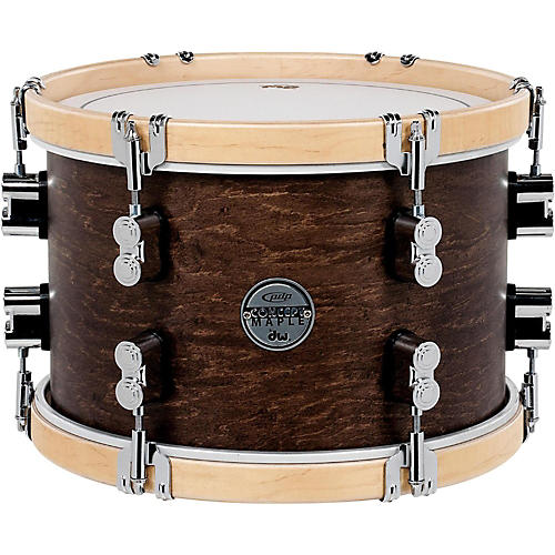 PDP by DW Concept Maple Classic Tom with Natural Hoops