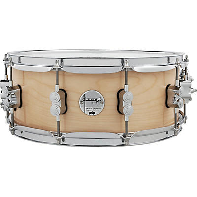 PDP by DW Concept Maple Series Snare Drum
